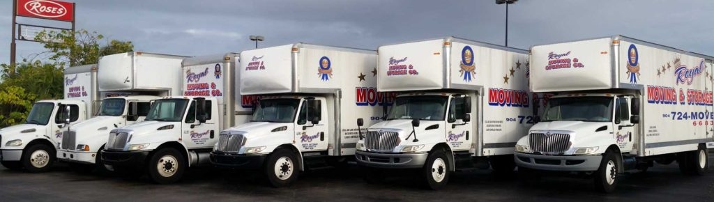 Moving Company Jacksonville, FL | Local and Long Distance Movers
